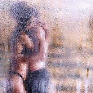 Leidenschaftlicher Sex Dusche