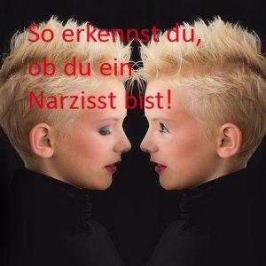 Narzisstin