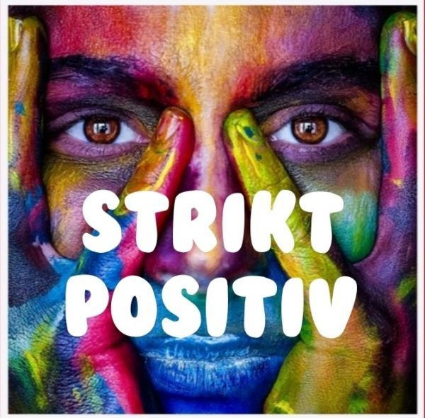 strikt positiv