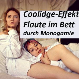 Frauen, Bett, Coolidge-Effekt