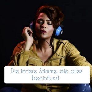 innere Stimme