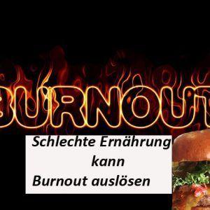 Burnout, Hamburger